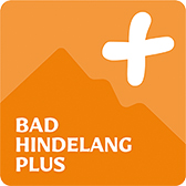 Bad Hindelang Plus - Holiday at no extra costs - Find out mor here.